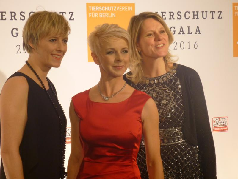 ladies dinner 2016 berlin herr glööckler