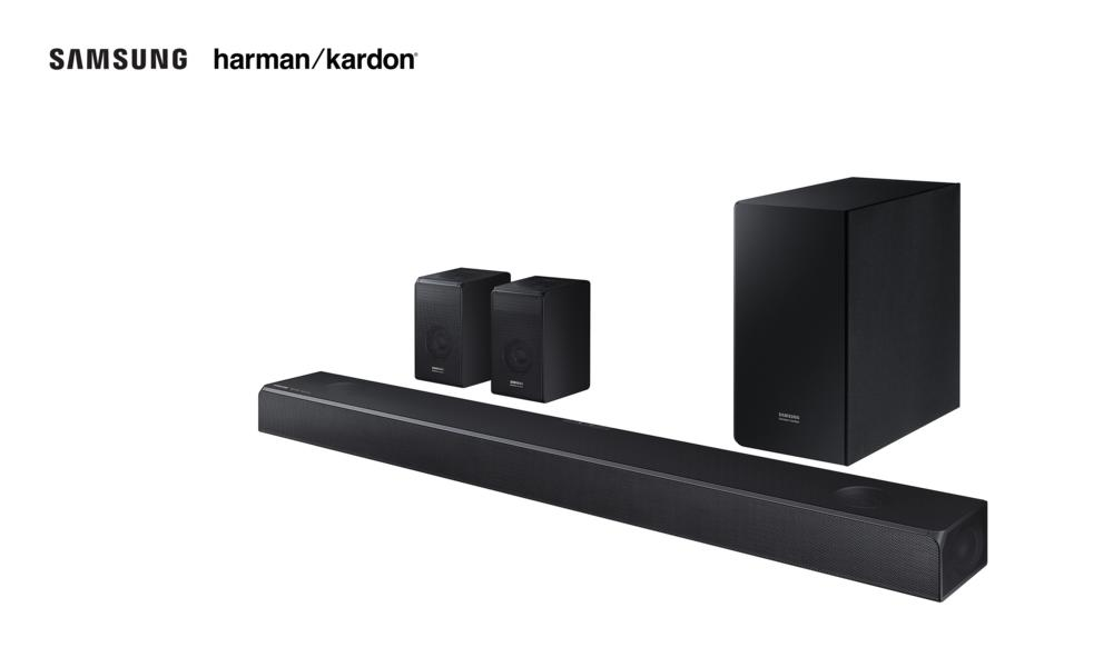 Samsung Harman Kardon Cobranded Soundbar 12 1